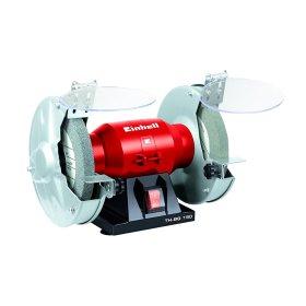 Elektrinis galąstuvas EINHELL TH-BG 150, galia 150 W, diskų diametras 150 mm.