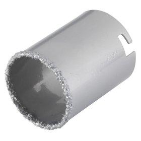 Grąžtas-karūna glazūrai su volframu WOLFCRAFT 3474000
