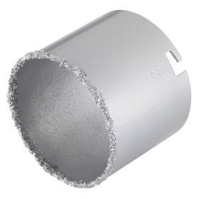 Grąžtas-karūna glazūrai su volframu WOLFCRAFT 3476000