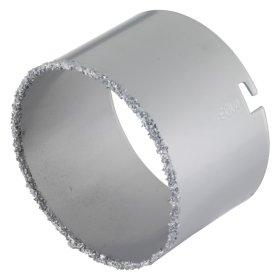 Grąžtas-karūna glazūrai su volframu WOLFCRAFT 3467000