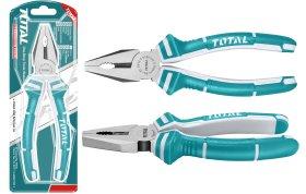 Universalios replės TOTAL, 180 mm., THT110706P