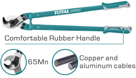 Žirklės TOTAL THT115242