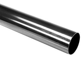 Lietvamzdis WAVIN KANION  Ilgis 3,0 m, skersmuo 75 mm, grafito spalvos