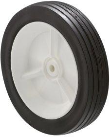 Karučio ratas WAGNER, plastikinis, skersmuo 17,5cm