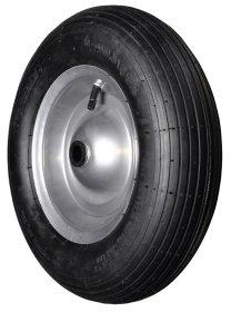 Karučio ratas su kamera WAGNER, su metaliniu disku, 40x7,5x2cm, metalinis guolis