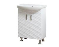 Vonios spintelė SANSERVIS 3D-60