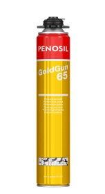 Montavimo putos PENOSIL Gold Gun 65, 900 ml