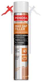 Motavimo putos PENOSIL Max Gap Filler, 750 ml
