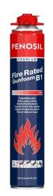 Montavimo putos PENOSIL Premium Fire Rated Gunfoam, 750 ml