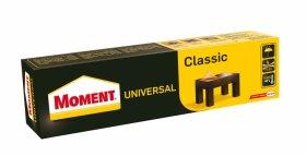 Kontaktiniai klijai MOMENT Universal Classic, 50 ml MOMENT 50 ml