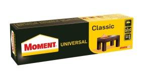 Kontaktiniai klijai MOMENT Universal Classic, 120 ml MOMENT 120 ml