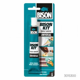 Kontaktiniai klijai BISON KIT, 50 ml BISON KIT, 50 ml, N