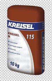 Cementinis mūro mišinys KREISEL Kreisel M 115