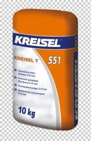 Cementinis tinko mišinys KREISEL Kreisel T 551