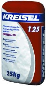 Klijai akyto betono blokeliams KREISEL DS 125, 25 kg