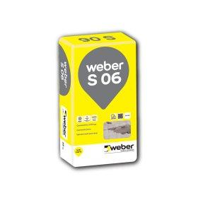 Cementinis mišinys Weber Vetonit S-06