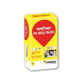 Mūro mišinys klinkerinei plytai Weber Weber 152