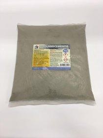 Cementas pilkas 2 kg