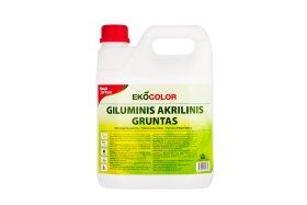 Akrilinis gruntas TOPCOLOR 2 l