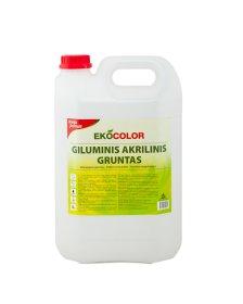 Akrilinis gruntas TOPCOLOR 5 l