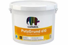 Gruntas CAPAROL PUTZGRUND 25 kg