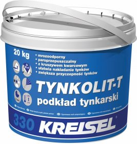 Gruntas KREISEL TYNKOLIT T 330