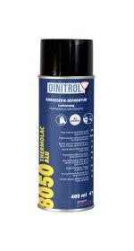 Dažai DINITROL 8050 Aluminium Spray 400 ml purškiamas