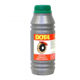 Stabdžių skystis DOT-4