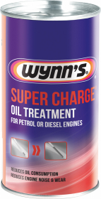 Tepalo priedas WYNN'S Alyvos priedas Super Charge 300 ml