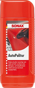 Polirolis SONAX Universalus