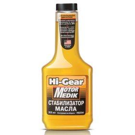 Stabilizatorius alyvos klampumo HI-GEAR HG2241, 355 ml