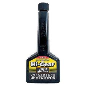 Benzininio kuro priedas purkštukų priežiūrai HI-GEAR HG3225, 150 ml