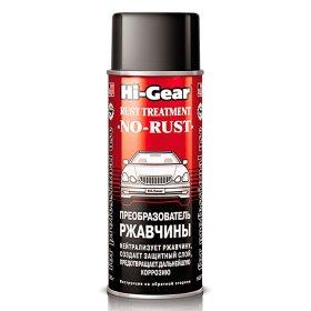 Rūdžių keitiklis  HI-GEAR HG5718 368 g