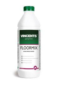 Betono plastifikatorius FLOORMIX