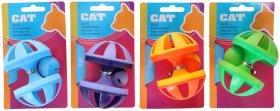 Žaislas katėms KAMUOLYS