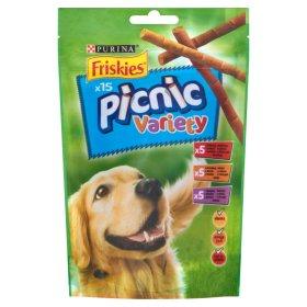 Užkandis šunims FRISKIES Picnic Variety
