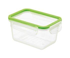 Hermetinė maisto saugojimo dėžutė šaldymui Rotho Click & Lock 0,75 l.