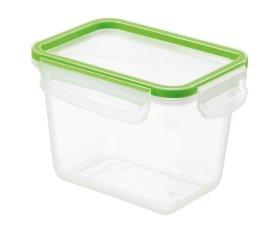 Hermetinė maisto saugojimo dėžutė šaldymui Rotho Click & Lock 1 l