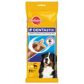 Papildomas šunų ėdalas PEDIGREE Dentastix, dideliems šunims, 270 g