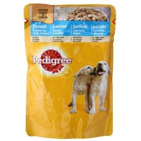 Guliašas šuniukams PEDIGREE 100 g