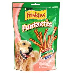 Užkandis šunims FRISKIES Funtastix