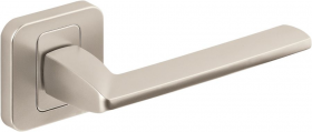 Durų rankena   PEM G5 Matinės nikelio spalvos