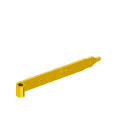 Puskilpė DMX, ZP 300/13 300x35x4,0 mm, 8203