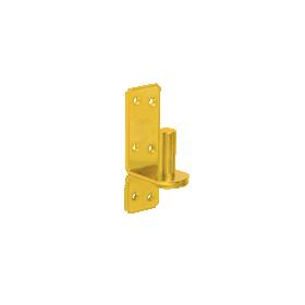 Lanksto laikiklis DMX, C 16/25 25x130x4,0 mm, 8306