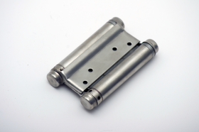 Uždėtinis vyris 120 mm, SUS404, 2 vnt.