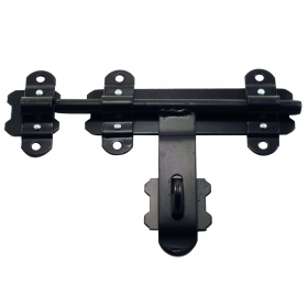 Vartų antdėklas - skląstis 300 mm GAMAR 64012