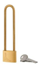 Pakabinama spyna THIRARD, žalv. korp., 1-40 mm,  prailg.lank 130mm, 2 raktai, 293024
