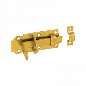 Durų skląstis DMX, WZP 100 100x45x5,0 mm, 8532