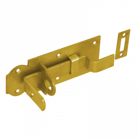 Durų skląstis DMX, WZW 140 140x55x5,0 mm, 8544