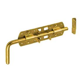 Durų skląstis DMX, WRG 240 240x60x2,0 mm, 8632